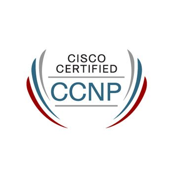 Cisco CCNP Routing & Switching Certified